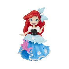 Amazon.com: Disney Princess Little Kingdom Ariel's Floating Dreams Boat: Toys & Games