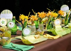 Backyard Baby Shower For Baby Lifestyles Magazine — Celebrations at Home