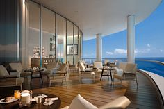 #TheRitzCarltonResidences benefit of an in residence library, whenever you want to take a step in your own fantasy world. Each residence is equipped with gorgeous hurricane resistant windows and solid core oversized doors, ensuring that the Ritz Carlton takes residents safety seriously, the most important thing being you to feel safe and secure. #miamirealestatetrends