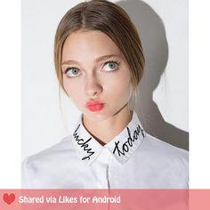 Quote collar