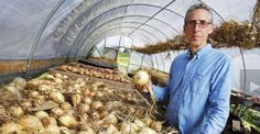 """After 25 years of practicing medicine, Dr. Robert Weiss has sold his practice and built a """"Farmacy"""" to combat diseases with whole foods."""
