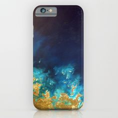 Australian Coast iPhone & iPod Case