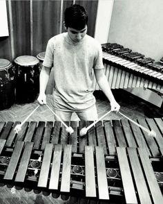 Marimba  Sinfónica  Marimba one Mallets  Percussion  Baquetas  Music  Percusion  Conservatorio