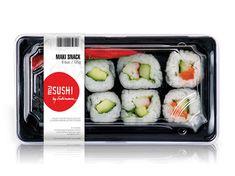 Image result for maki roll packaging design