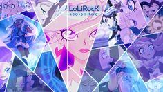 LoliRock Season 2