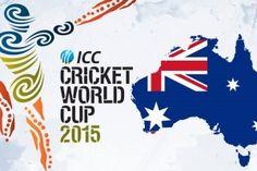 ICC #Cricket World Cup 2015 #Australia http://goo.gl/fb/K9ewfW  #icccricket #worldcup2015
