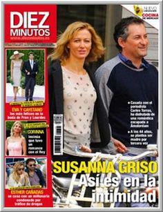 DIEZ MINUTOS 18 - 25 de Septiembre de 2013 - Pdf Magazine Free Spain| Revistas en Pdf Gratis España