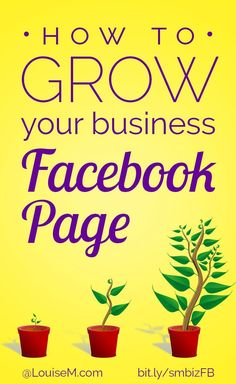 Social media marketing tips: Want to promote your small business on Facebook? Learn how to set up your page for success, and how to make compelling graphics in minutes!
