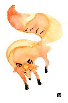 Yuminette | Fox