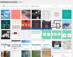 Mise à Jour : Quoi De Neuf Dans WordPress 4.0 #WordPress #wordpress4 #wordpress40