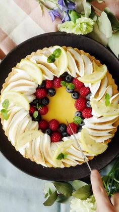 Eggless Recipes, Baking Recipes, Dessert Recipes, Easy Homemade Desserts, Homemade Cake Recipes, Cake Recipes Without Oven, Pain, Pound Cake, 3 Ingredients