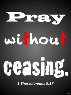 """NATIONAL DAY OF PRAYER ~ Thursday, May 2, 2013 ♥ """"This is the ..."""