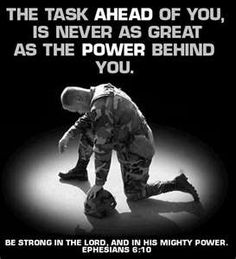 God Bless our SOLDIERS...