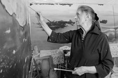 Frances Walker - Scottish contemporary Artist