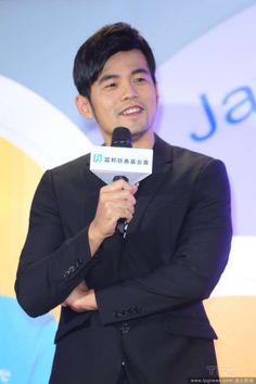 Jay Chou to Put Baby's Heartbeat in a Dance Music   http://www.chinaentertainmentnews.com/2015/06/jay-chou-to-put-babys-heartbeat-in.html