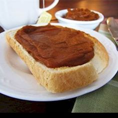 This pumpkin butter is an excellent spread for muffin, toasts or pumpkin cheese cake. This super-herbed pumpkin sauce is always a big hit. #RecipeOftheDay #RecipeSavants