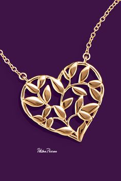 Stay rooted in love with designs from the Paloma Picasso® Olive Leaf collection.