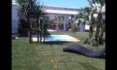 Cristal installata in giardino privato..