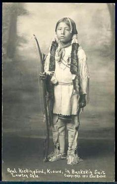 Kiowa Nation