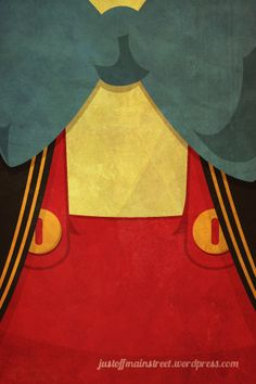 #Disney #iPhone #Wallpaper #Pinocchio