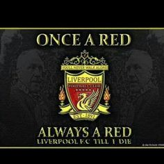 Once a Red Always a Red Liverpool Logo, Liverpool Anfield, Liverpool Football Club, Liverpool Fc Wallpaper, Liverpool Wallpapers, Football Love, Best Football Team, Football Fans, Stevie G