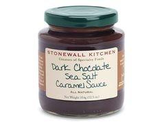 Stonewall Kitchen Sauce, Dark Chocolate Sea Salt Caramel, 12.5 Ounce by Stonewall Kitchen, http://www.amazon.com/dp/B004D03WCG/ref=cm_sw_r_pi_dp_Rb6orb1DAXGW1