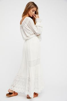 Shop our Tina Maxi Dress at Free People.com. Share style pics with FP Me, and read & post reviews. Free shipping worldwide - see site for details.