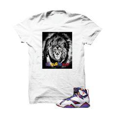d16280c208b1cf ill Bear Nothin But Net 7s White T Shirt. illCurrency