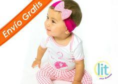 Baby Body Cat #pijamas #bebes #niños #lit #babies #kids #night #clothes #brillan #noche #sleepwear #enviogratis
