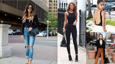Feirinha Chic : O body voltou - Looks lindos com a tendência fashi...