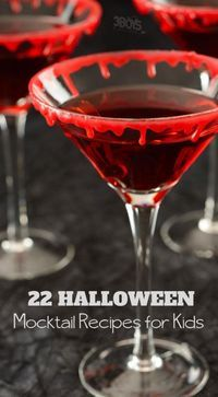 Make one (or several) of these delicious Halloween Mocktails for Kids this year. Your children will love these Non-Alcoholic Halloween Drinks! Halloween Cocktails, Haloween Drinks, Halloween Drinks Kids, Halloween Bebes, Halloween Dinner, Halloween Food For Party, Halloween Treats, Halloween Mermaid, Halloween Baking