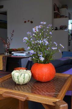 https://flic.kr/p/YPBhFL | DIY Pumpkin Vase