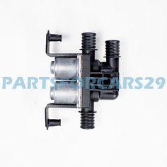 Heater Control Valve for BMW E60 E63 E64 E65 M5 525i 528i
