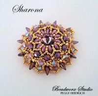 Sharona - Artikeldetailansicht - Beadworx Shop