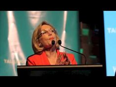 Dementia Video: Ita Buttrose, Alzheimer's Australia National President and 2013 Australian of the Year, opened Alzheimer's Australia 15th National Conference by launching three publications directed at changing community attitudes towards dementia.