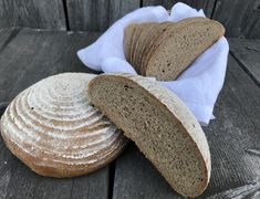 Dinkel-Weizen Knusperbrot Bread, Burger, Baguette, Food Porn, Kochen, Biscuits, Breads, Sandwich Loaf, Treats