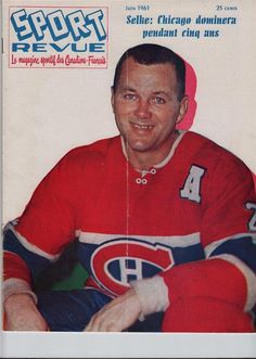 Featured is a April 1961 Sports Revue Hockey Magazine with Doug Harvey on the Cover. Magazine is in excellent condition. Chicago, Hockey Cards, Montreal, Polo Shirt, Magazine, Cover, Sports, Mens Tops, Polos