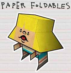 Love foldables!!  YES....in middle school!!