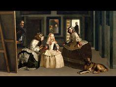 Las Meninas cobran vida - Obras icónicas - Descubrir el Arte - YouTube