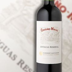Cousino Macul Antiguas Cabernet Sauvignon | In Our Stores| Food & Drink | World Market