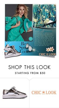 """""""Chiclookcloset 6"""" by erina-salkic ❤ liked on Polyvore featuring Post-It and H&M"""