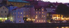 Das Hotel Residenz Passau in der kulturträchtigen Dreiflüssestadt Passau...Ab morgen wieder geöffnet! Mit Blick auf die Donau von der traumhaft schönen Terrasse aus, umrundet von Kultur und Geschichte liest man hier besonders traditionsreich und gediegen - wie in einer echten Residenz eben!