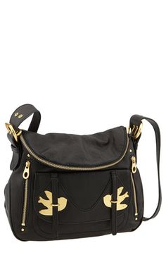 MARC BY MARC JACOBS 'Petal to the Metal - Natasha' Flap Crossbody Bag | Nordstrom