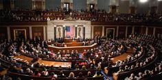 Senado de EE.UU. da primer paso para revocar Obamacare...