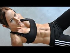 Give Me Everything Workout... 12 minute interval training with sandbag, jumprope, and dip bar