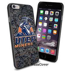 NCAA University sport UTEP Miners , Cool iPhone 6 Smartphone Case Cover Collector iPhone TPU Rubber Case Black [By NasaCover] NasaCover http://www.amazon.com/dp/B0140NGMPY/ref=cm_sw_r_pi_dp_NwB3vb0AYYWD9