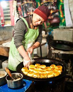 Life on Nanchang Lu: Street Food Night Market, Shanghai: At Zhangjiang Hi-Tech Park 张江高科站夜市