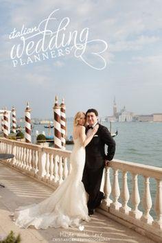 Destination wedding in Italy - Venice - Italian Wedding Planners