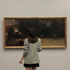 Museum Photography, Applis Photo, Art Hoe, Foto Pose, Mode Vintage, Pics Art, Looks Vintage, Dream Life, Doodle Art
