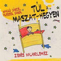 Presser Gábor - Varró Dániel: Túl a Maszat-hegyen Comics, Cartoons, Comic, Comics And Cartoons, Comic Books, Comic Book, Graphic Novels, Comic Art